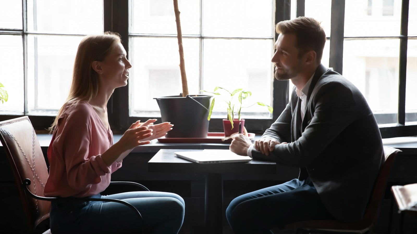 Recognizing a Good Partner